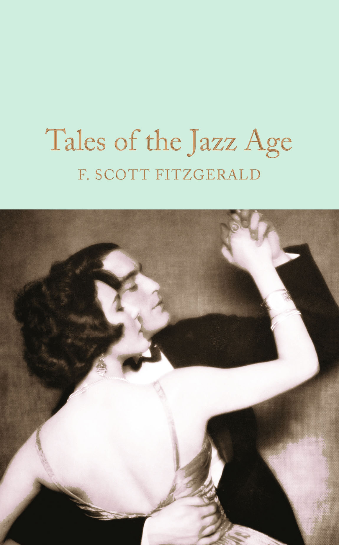 Tales of the Jazz Age fitzgerald s tales of the jazz age