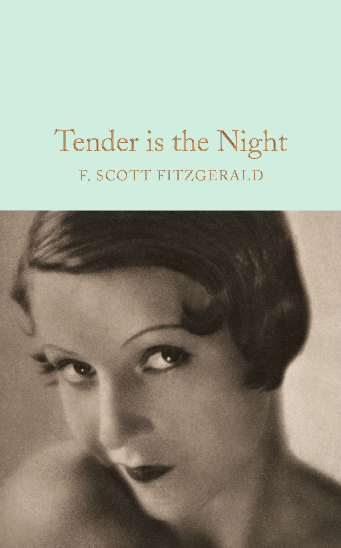 Tender is the Night the story of the night