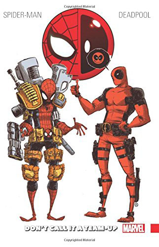 Spider-Man/Deadpool Vol. 0: Don't Call It A Team-Up the superior foes of spider man vol 3