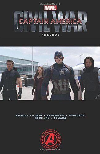 Marvel's Captain America: Civil War Prelude voluntary associations in tsarist russia – science patriotism and civil society