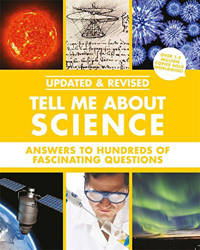 Tell Me About Science norman god that limps – science and technology i n the eighties