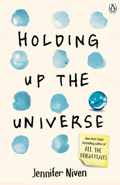 Holding Up the Universe geoff burch irresistible persuasion the secret way to get to yes every time