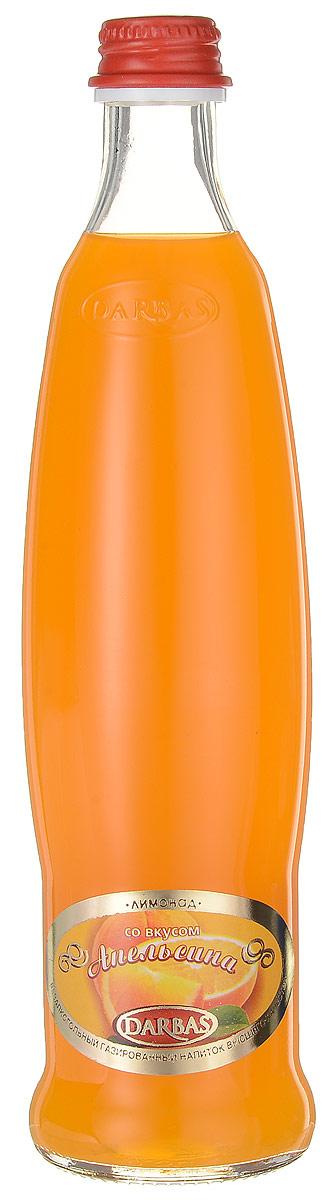 Darbas Апельсин лимонад, 0,5 л напиток fanta апельсин газированный