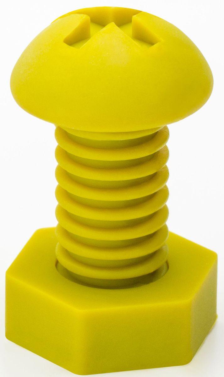 Пробка для бутылки Menu ВинтАж, цвет: желтыйVNT-10Пробка Menu ВинтАж, выполненная из силикона, предназначена для открытых бутылок в целях предотвращения окисления и порчи напитков.Перед применением промойте пробку в теплой воде с использованием щадящих моющих средств. Рекомендуется мыть вручную. Длина пробки: 2 см.