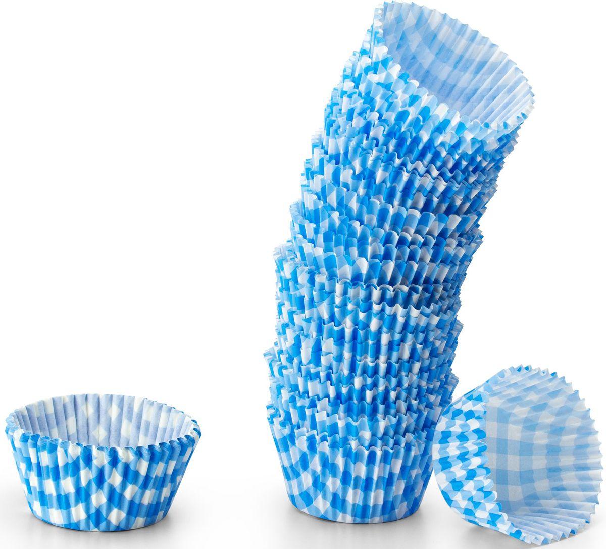 Набор форм для выпечки Menu, 5х3,5 см, 50 штVPK-05