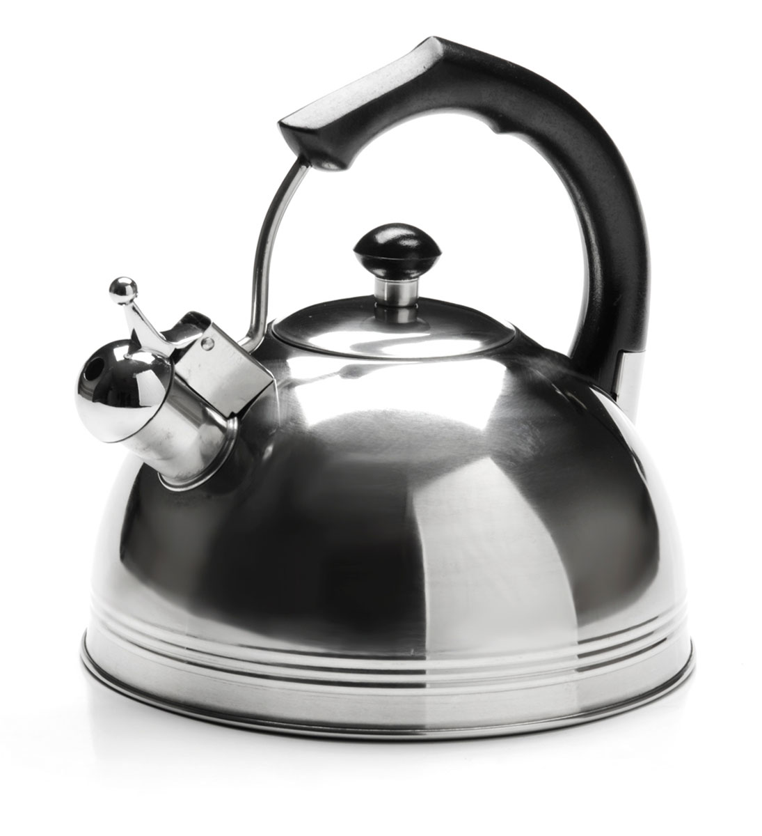 Чайник Mayer & Boch, со свистком, 3 л. 2616426164