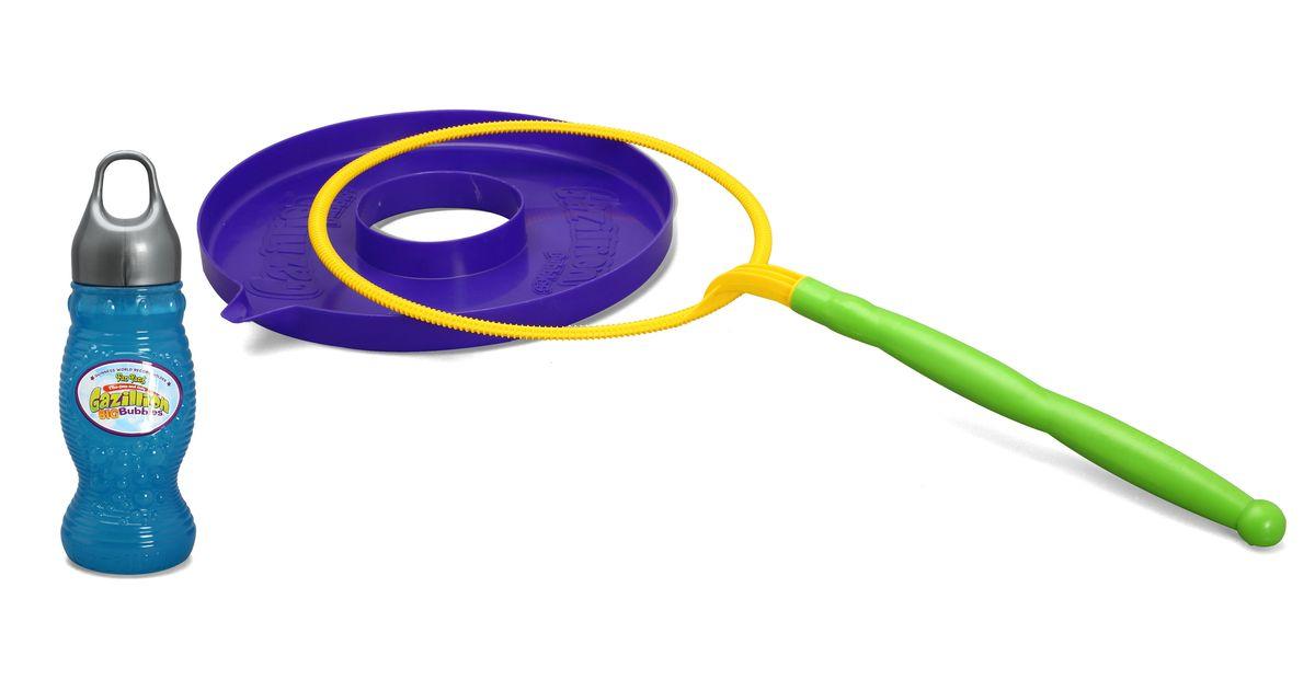 Gazillion Bubbles Игровой набор для пускания мыльных пузырей Fan Yang - Мыльные пузыри