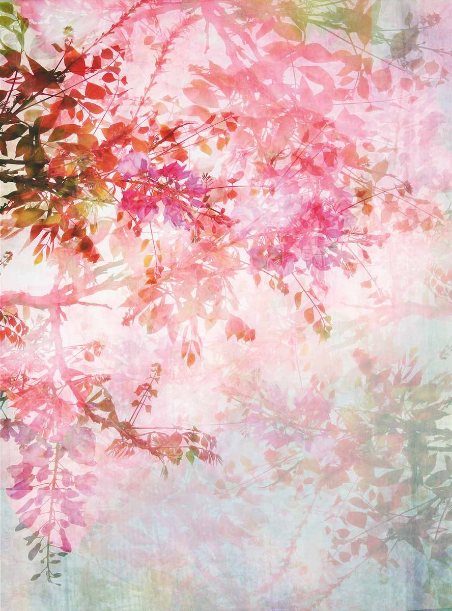 Фотообои Milan Листва, текстурные, 200 х 270 см. M 225 фотообои milan утро в лесу текстурные 200 х 135 см m 638