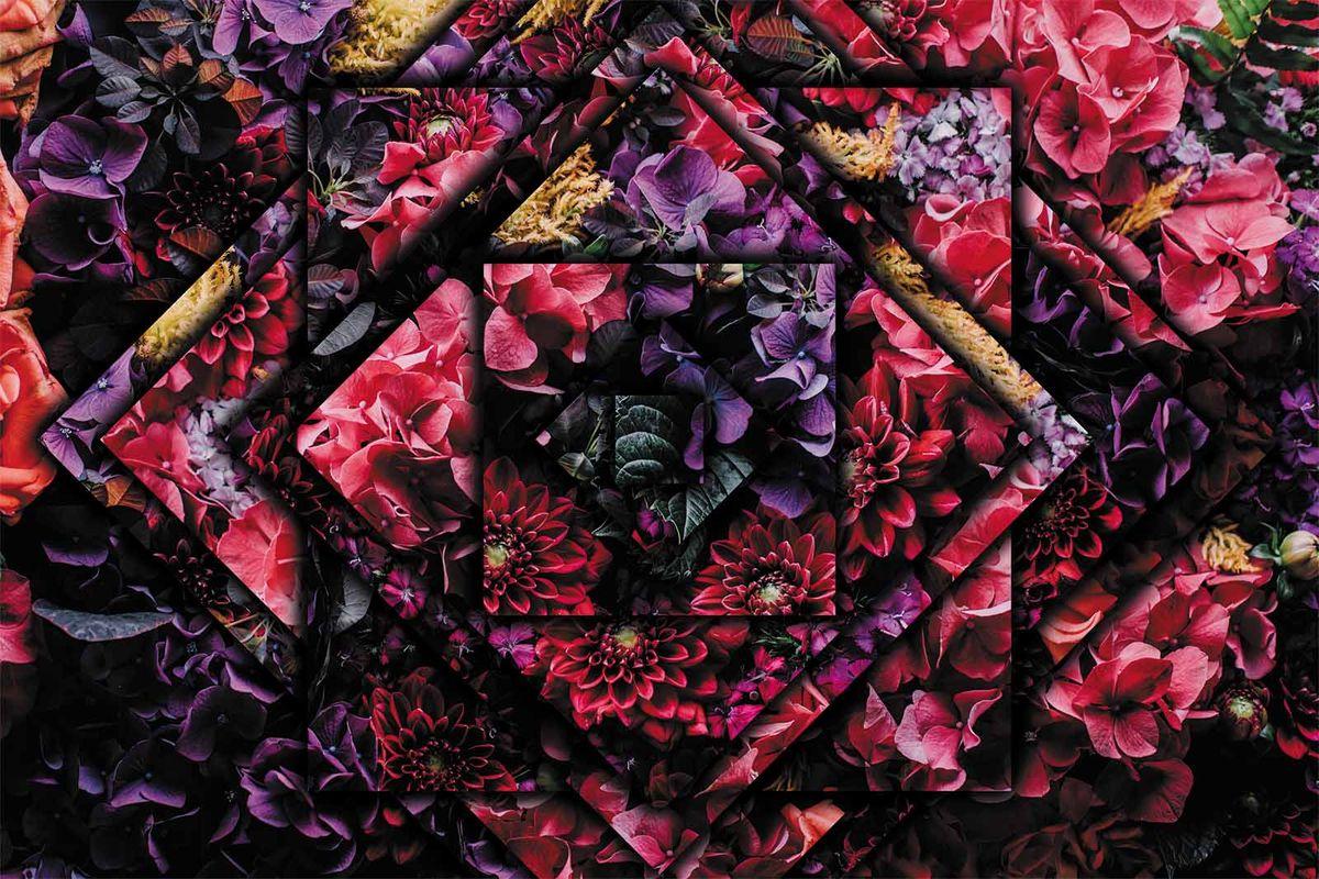 Фотообои Milan Цветочная феерия, текстурные, 200 х 135 см. M 615m 615Виниловые обои горячего тиснения на флизелиновой основе MILAN — дизайнерская коллекция фотообоев и фотопанно европейского качества, созданная на основе последних тенденций в мире интерьерной моды. Еще вчера эти тренды демонстрировались на подиумах
