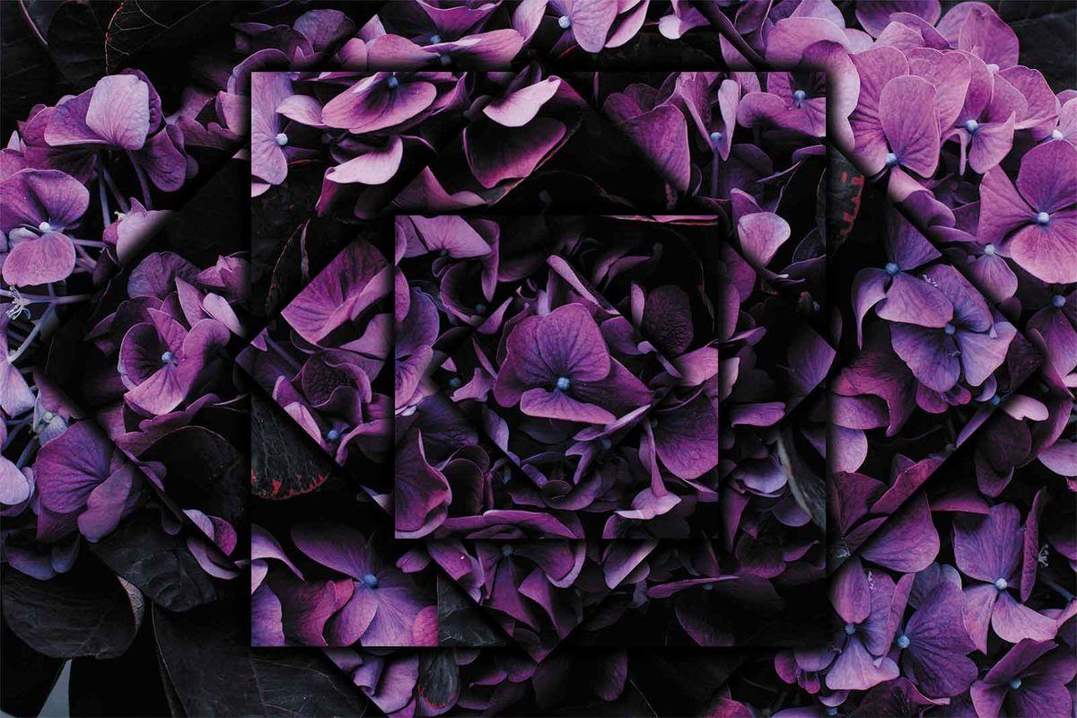 Фотообои Milan Фиалковая геометрия, текстурные, 300 х 200 см. M 716m 716Виниловые обои горячего тиснения на флизелиновой основе MILAN — дизайнерская коллекция фотообоев и фотопанно европейского качества, созданная на основе последних тенденций в мире интерьерной моды. Еще вчера эти тренды демонстрировались на подиумах