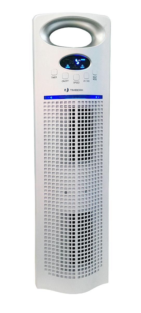 Timberk TAP FL150 SF (W) воздухоочиститель - Воздухоочистители