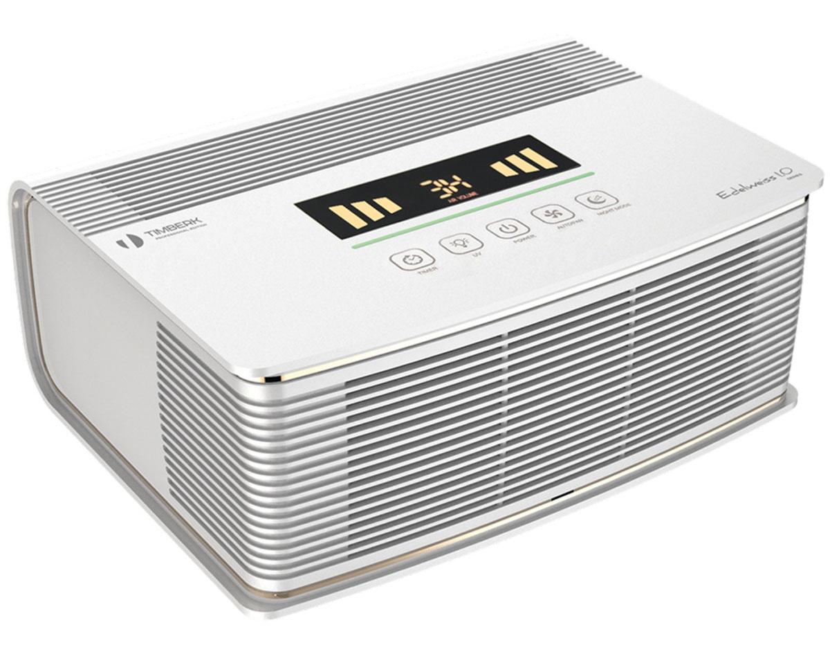 Timberk TAP FL600 MF (W) воздухоочиститель - Воздухоочистители