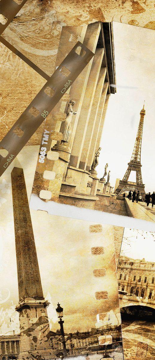 Фотообои Антимаркер Door's, самоклеящиеся, 95 х 220 см. С-021 купить шкафы купе в херсоне