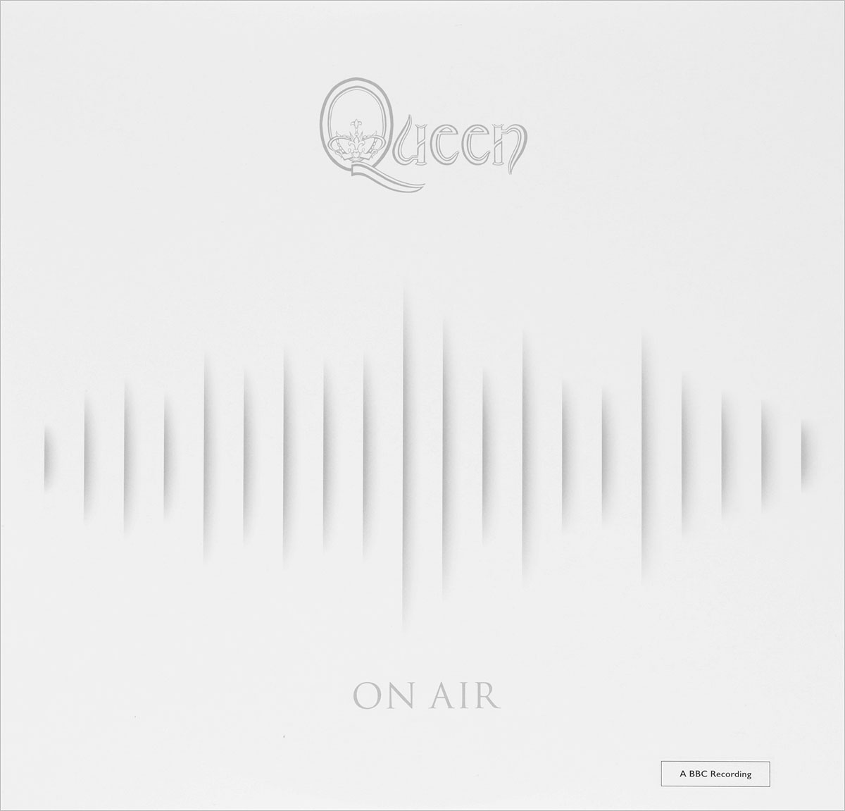 Queen Queen. On Air (3 LP) медицина bbc