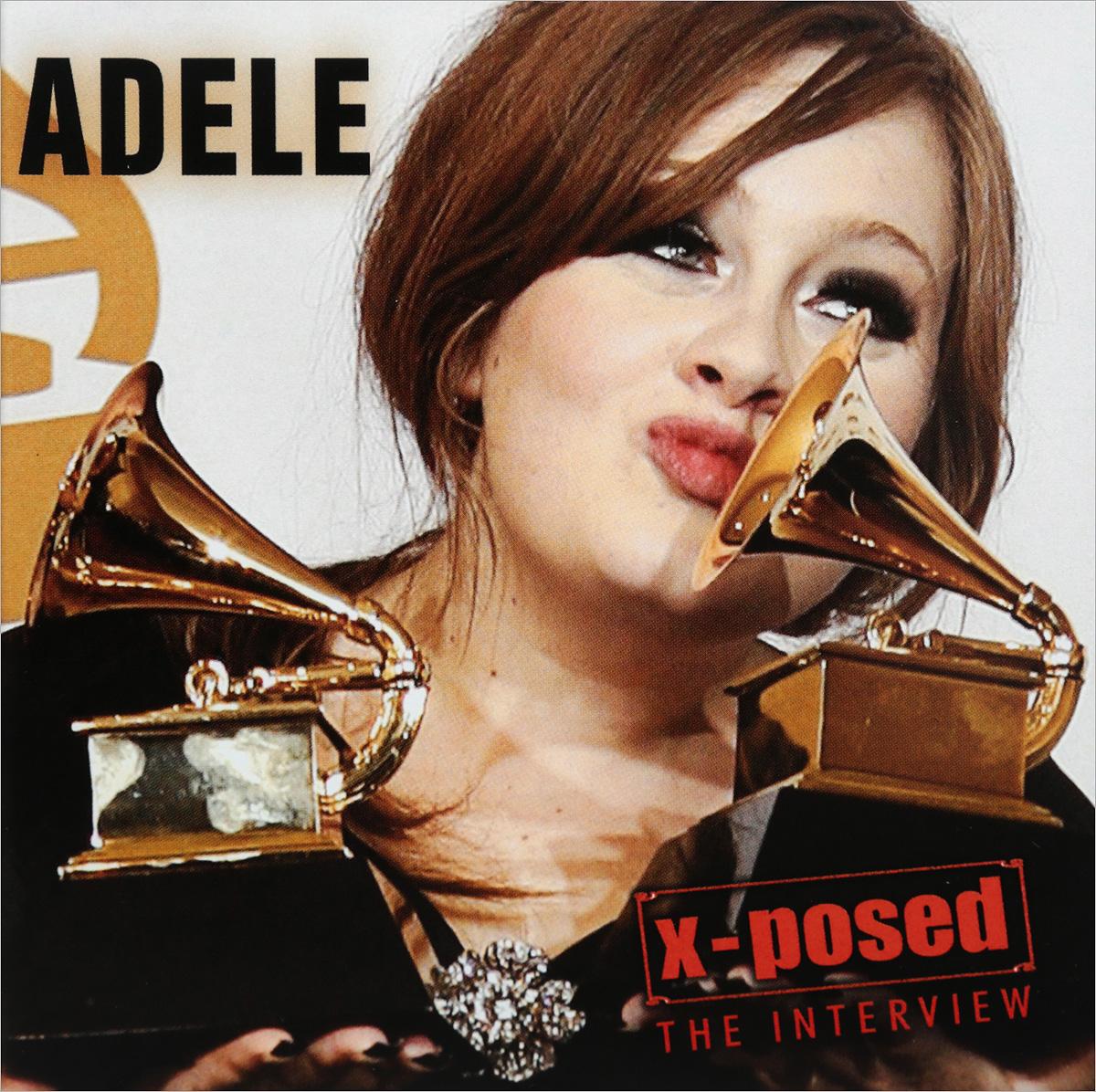 Adele Adele. X-Posed adele