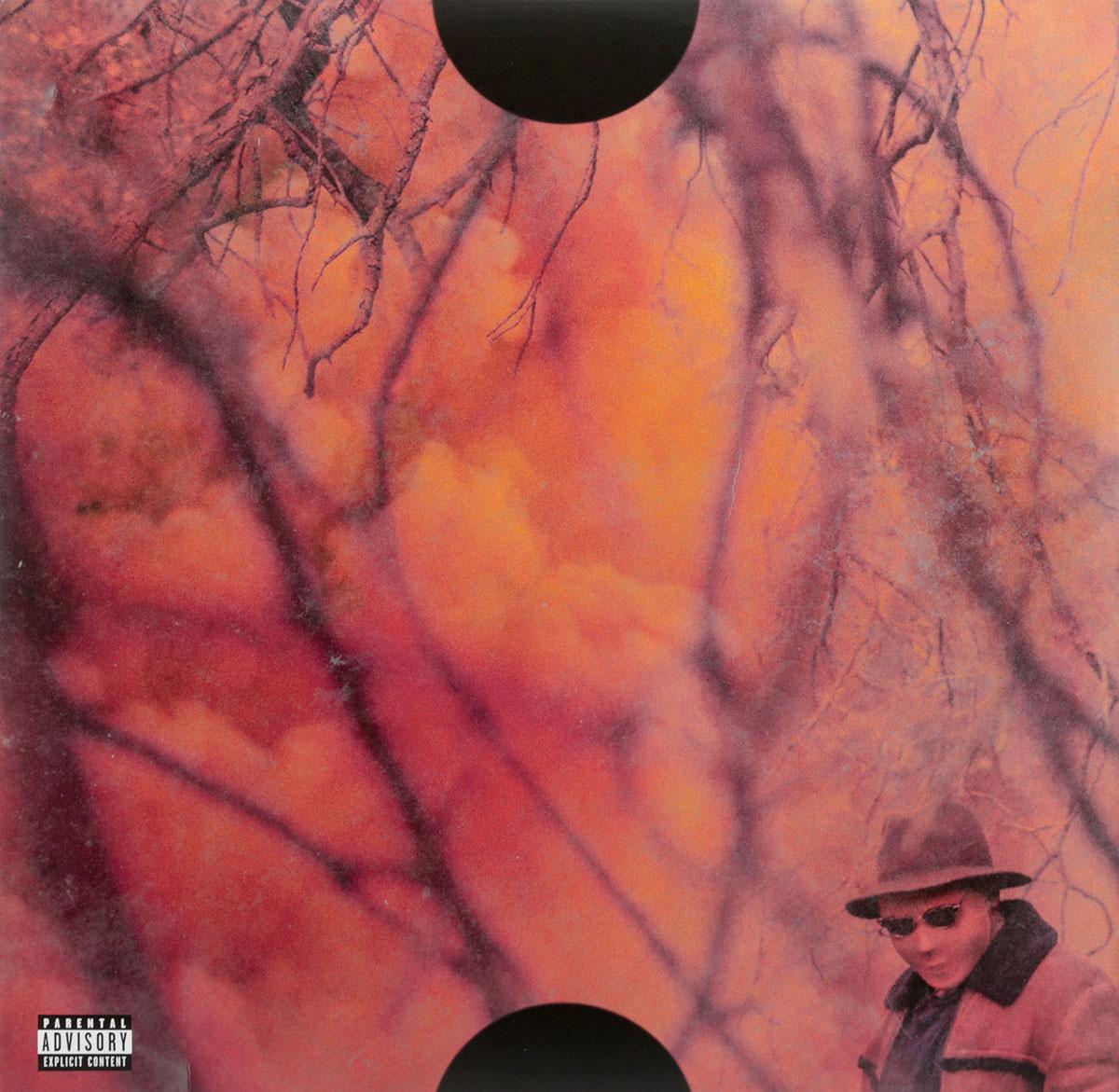 Schoolboy Q Schoolboy Q. Blank Face (2 LP) стилус q iphone 5 4 533r