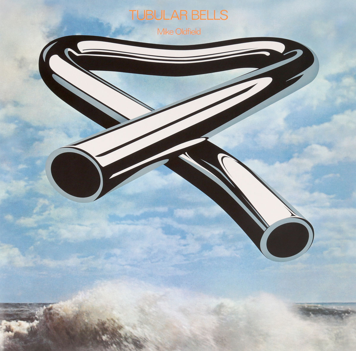 Майк Олдфилд Mike Oldfield. Tubular Bells. Deluxe Edition (2 LP) виниловая пластинка mike oldfield tubular bells ii