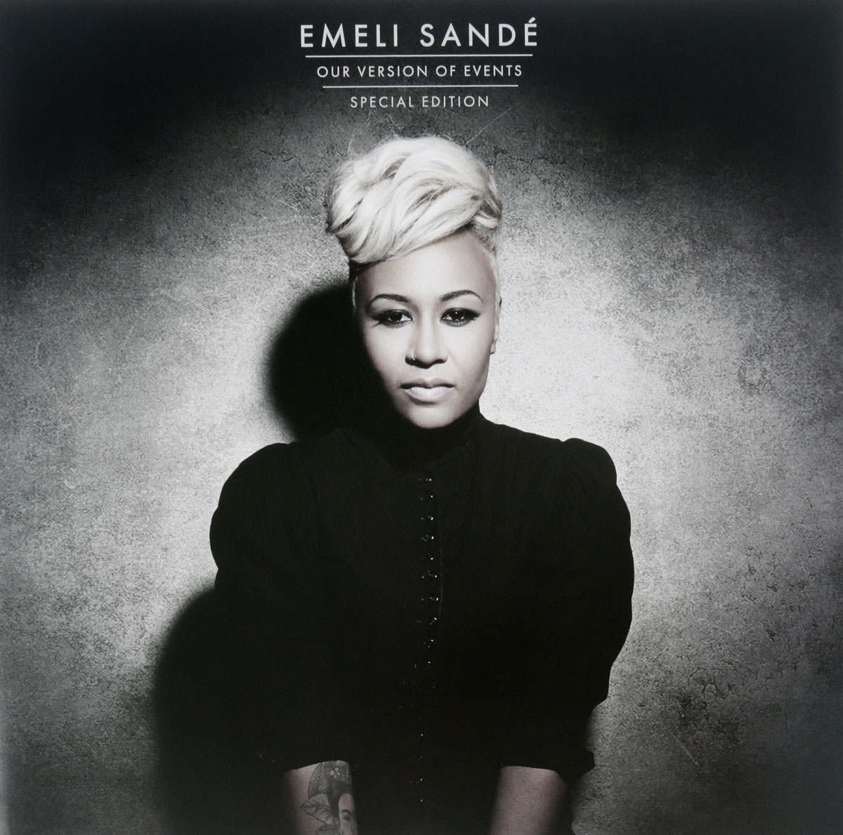 Emeli Sande. Our Version Of Events (2 LP)