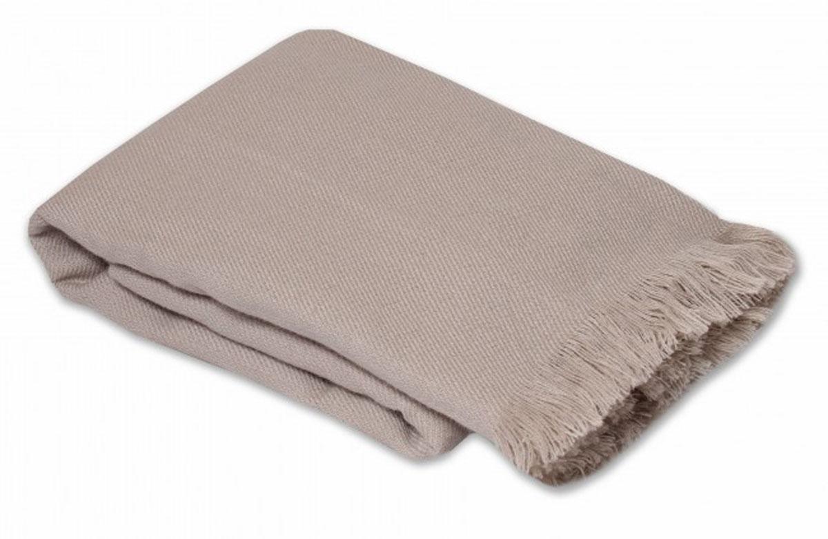Плед Amore Mio Melange, цвет: бежевый меланж, 130 х 190 см74613Плед Amore Mio Melange - это комфорт и уют на каждый день! Он подарит вам нежность жаркими летними ночами, теплоту и комфорт прохладными зимними вечерами. Плед выполнен из 100% акрила.Изделия из акрила получаются очень теплые, и, в отличие от шерсти, меньше скатываются. Пледы из акрила - мягкие на ощупь, не электризуются, чего зачастую опасаются при выборе искусственных материалов. В то же время они обладают антибактериальными, антимикробными и антиаллергенными свойствами и слабо притягивают пыль - в отличие от натуральных шкурок животных. Они абсолютно безвредны для детей.