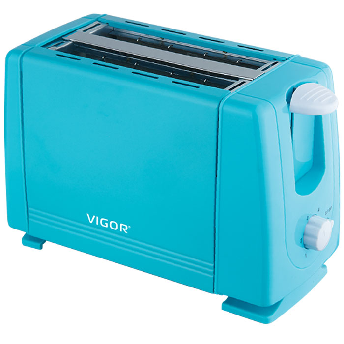 Vigor HX-6016, Blue тостер тостер vigor hx 6024