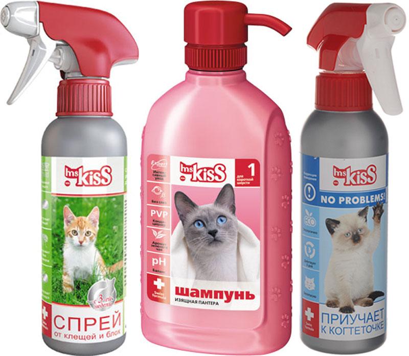 Набор для кошек