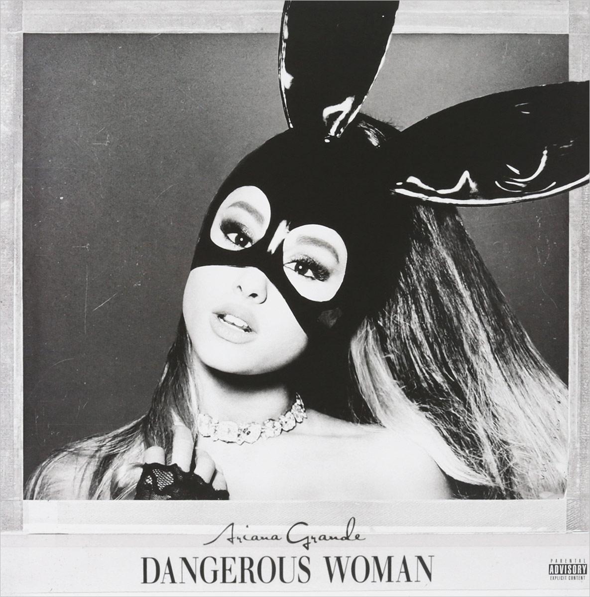 Ариана Гранде Ariana Grande. Dangerous Woman (2 LP) сумматор dangerous music 2 bus