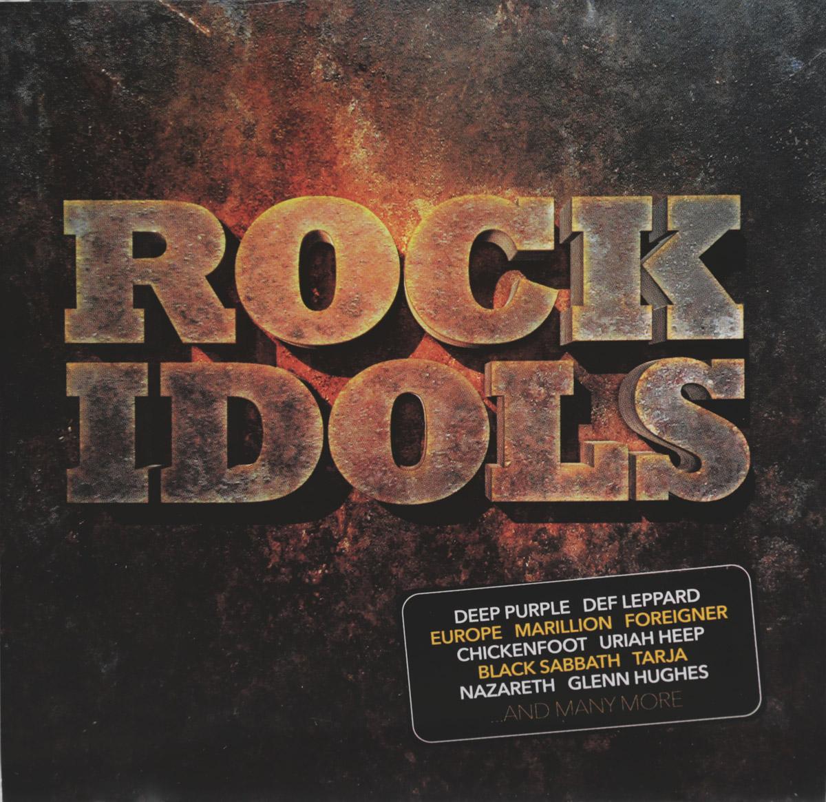 Deep Purple Rock Idols (мр3)