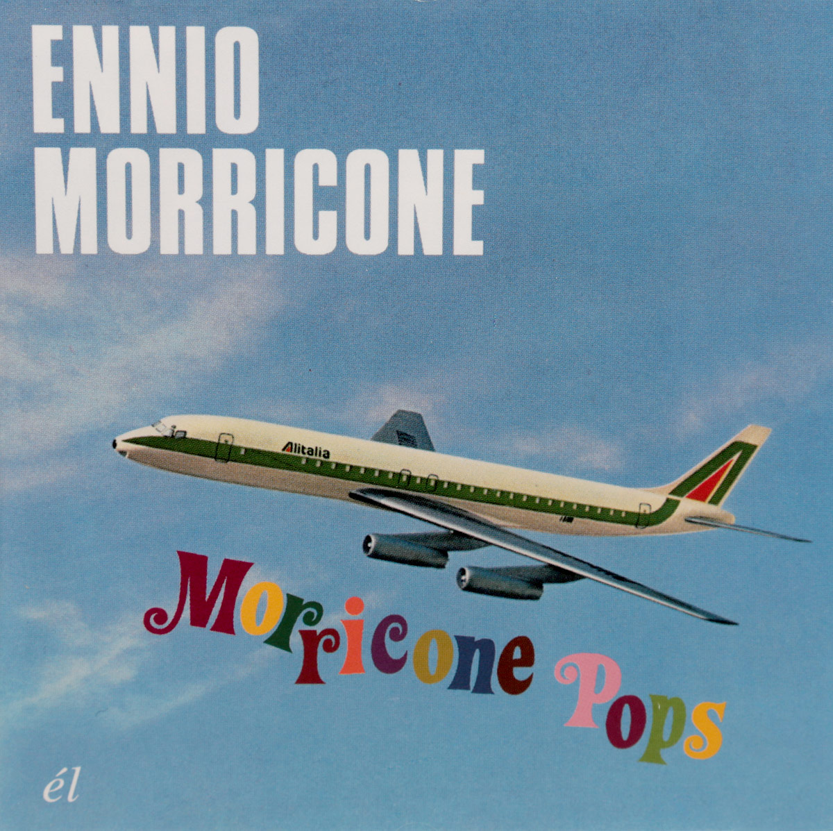 Эннио Морриконе Ennio Morricone. Morricone Pops эннио морриконе ennio morricone the mission original soundtrack lp