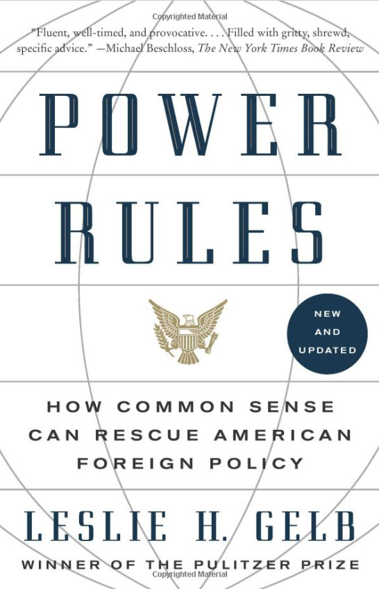 Power Rules: How Common Sense Can Rescue American Foreign Policy europa universalis iv common sense цифровая версия