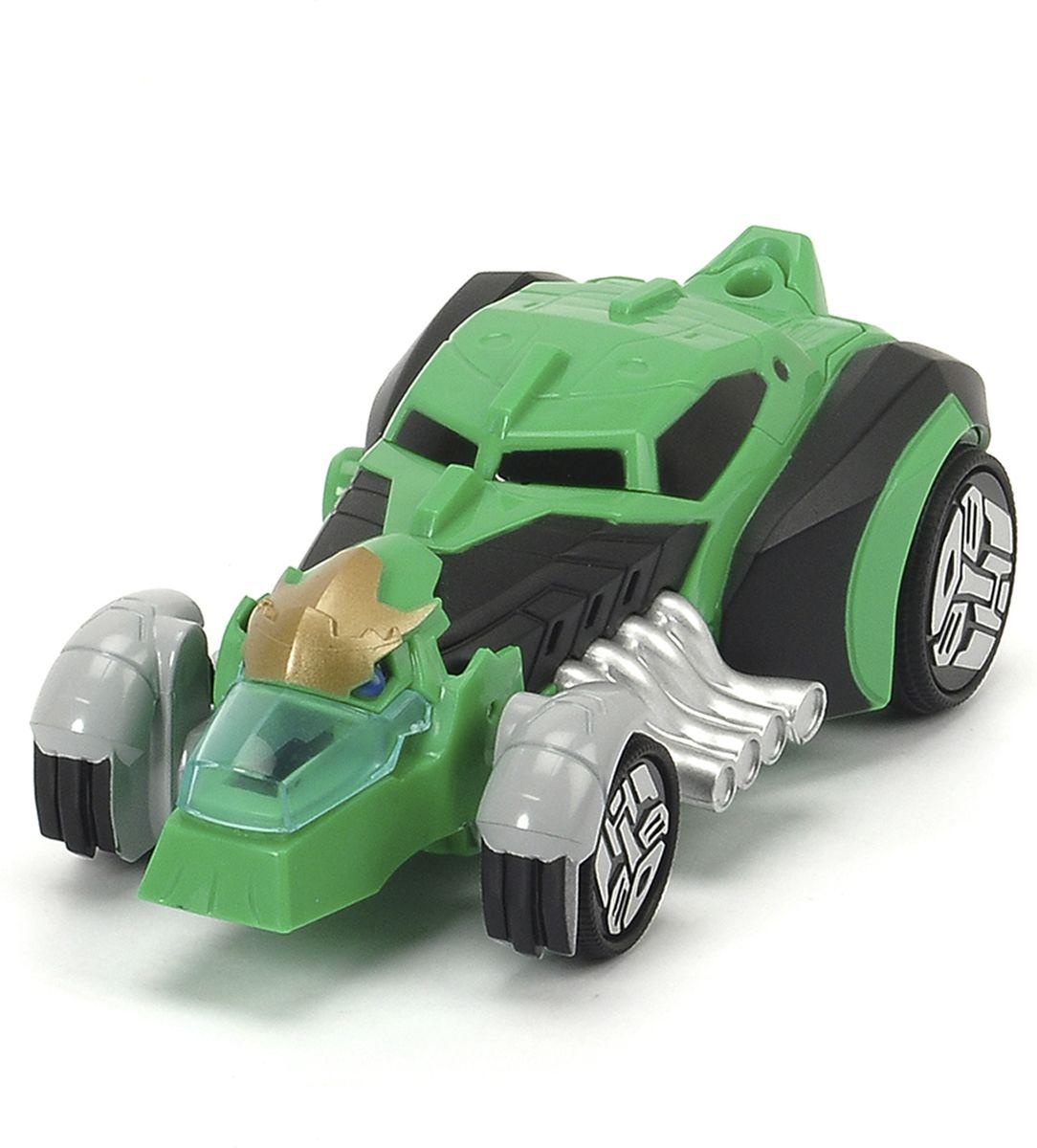 Dickie Toys Машинка-трансформер Grimlock dickie toys машинка bumblebee tin box