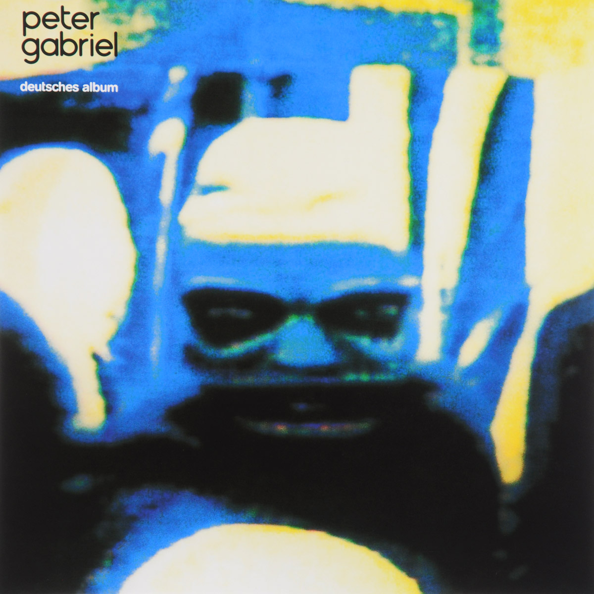 Питер Гэбриэл Peter Gabriel. Peter Gabriel 4. Deutsches Album (LP) питер гэбриэл peter gabriel peter gabriel 4 security lp