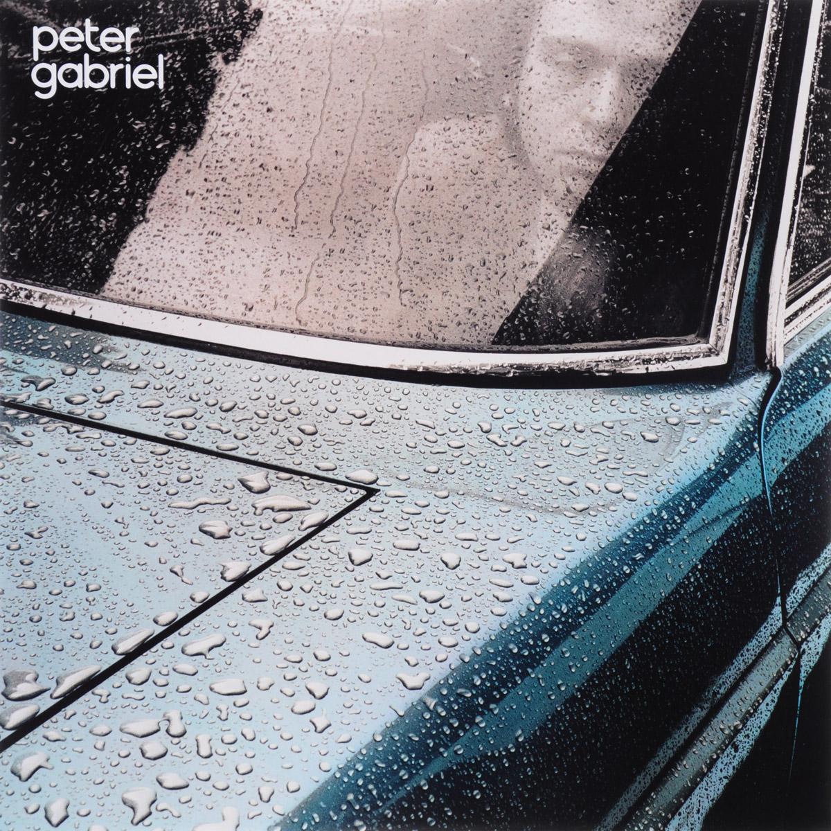 Питер Гэбриэл Peter Gabriel. Peter Gabriel 1 (LP) peter gabriel peter gabriel us 3 lp