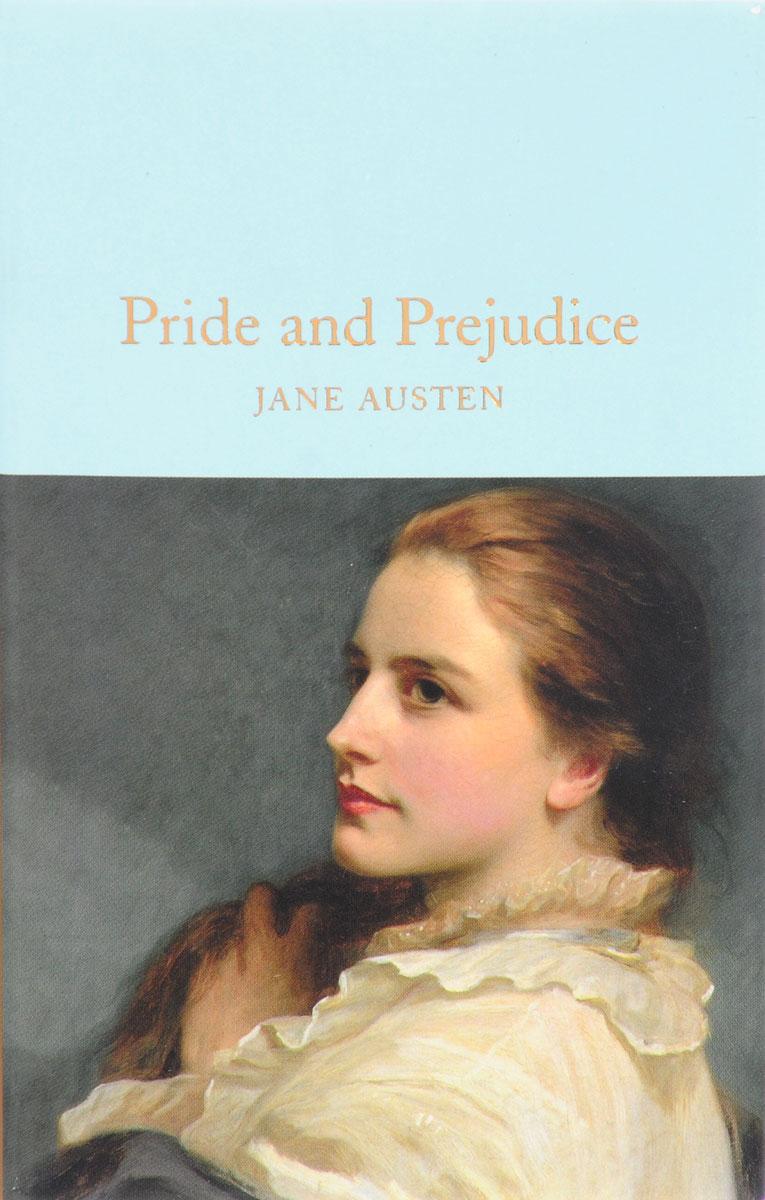 Pride and Prejudice what she left