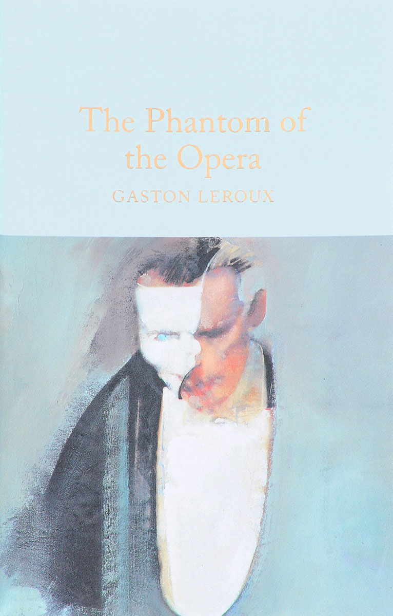 The Phantom of the Opera the signalman and the ghost at the trial