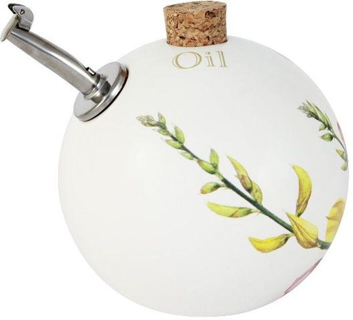 Бутылка для масла Ceramiche Viva Фреско, 0,4 л. CV2-T09-06048-ALCV2-T09-06048-ALБутылка для масла (круглая) 0.4л ФрескоКерамическая посуда итальянской фабрики Ceramiche Viva известна не только своим превосходным качеством, но и удивительными, неповторимыми дизайнами, отличающими ее от любой другой керамической посуды. Невозможно относиться к изделиям Ceramiche Viva как к обычной посуде. Приобретя любую вещь из ассортимента Ceramiche Viva, вы украсите свой дом, доставите радость родным и близким, и ваш обычный ужин превратится в праздничный.Помимо внешней привлекательности посуда Ceramiche Viva обладает и прекрасными практическими свойствами: посуду Ceramiche Viva можно мыть в посудомоечной машине и использовать в микроволновой печи. Не разрешается применять при мытье посуды абразивные порошки. Поверхность изделий покрыта высококачественной глазурью, не содержащей свинца.