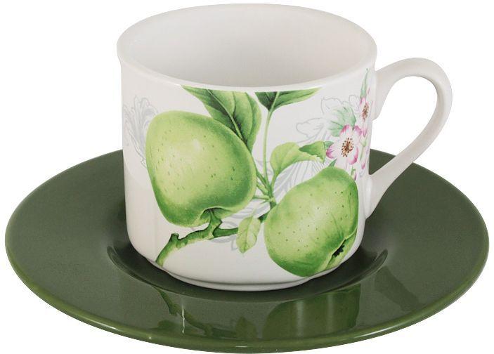Чайная пара Imari