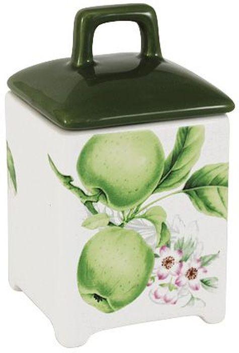 Банка для сыпучих продуктов Imari Зеленые яблоки, 13см. IM55060/3-A2211ALIM55060/3-A2211ALБанка для сыпучих продуктов 13см Зеленые яблокиIMARI производит широкий ассортимент посуды из высококачественной керамики, основным ингредиентом которой является твердый доломит, поэтому все керамические изделия IMARI - легкие, белоснежные, прочные и устойчивы к высоким температурам.Высокое качество изделий достигается не только благодаря использованию особого сырья и новейших технологий и оборудования при изготовлении посуды, но также благодаря строгому контролю на всех этапах производственного процесса на фабрике в Китае. Нанесение сверкающей глазури, не содержащей свинца, придает изделиям IMARI превосходный блеск и особую прочность. Высокое качество исходного сырья и глазури позволяют мыть изделия IMARI в посудомоечных машинах.