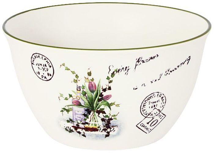 Салатник LF Ceramic Букет, 17 см. LF-190F6300-AL кувшин lf ceramic эдем al 260f0077 lf