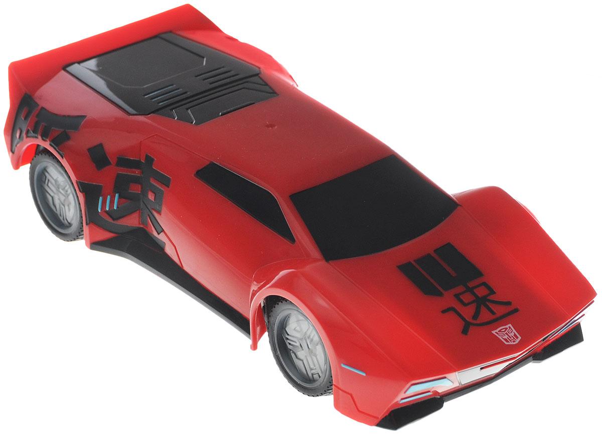 Dickie Toys Машина на радиоуправлении Sideswipe dickie toys 3113001 sideswipe