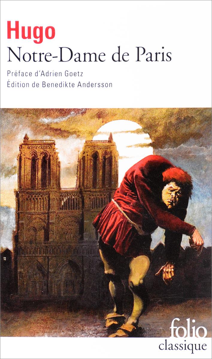 Notre-Dame de Paris inter