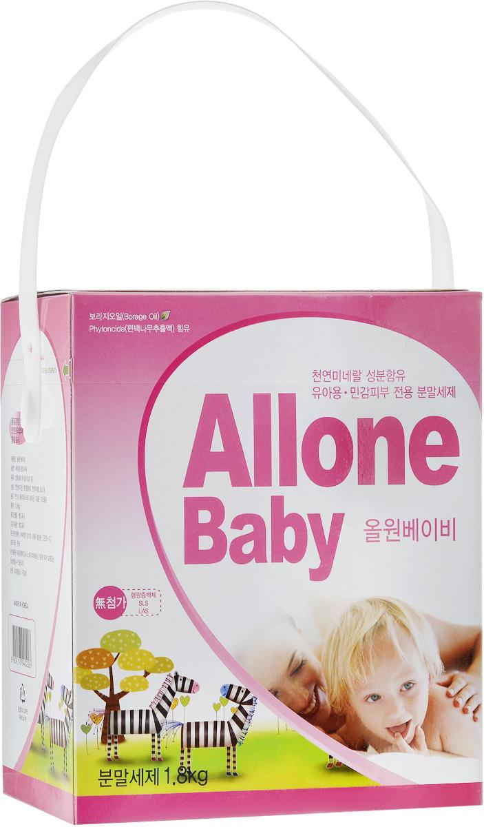 Стиральный порошок С&E Allone Baby, для детского белья, 1,8 кг40228Сильноконцентрированный стиральный порошок для детского белья С&E Allone Baby применяется для стирки хлопчатобумажных, льняных и синтетических тканей. Прекрасно отстирывает как белую, так и темную или цветную одежду. Удаляет различные виды загрязнений за счет входящих в состав кальцинированной и пищевой соды. Аромамасла в составе порошка содержат природные минералы, которые усиливают свойства стирального порошка и уменьшают пенообразование. Благодаря содержанию масла бурачника (Borage Oil) и натуральных антибактериальных компонентов (фитонцидов), порошок не раздражает нежную детскую кожу (могут пользоваться люди с чувствительной кожей). Производитель позаботился о детской нежной коже и окружающей среде, поэтому при производстве данного порошка не применялись летучие вещества, фосфаты, антисептики, хлориды и отбеливатели. Порошок не содержит анионы ПАВ, которые способствуют развитию дерматита. Стиральный порошок полностью и без остатка растворяется даже в холодной воде за счет ионов ПАВ, не оставляя следов на одежде и не повреждая ее. Подходит для автоматических и полуавтоматических стиральных машин и для ручной стирки. К порошку прилагается мерная ложечка, при помощи которой вы сможете экономично использовать средство, согласно таблице рекомендуемого расхода стирального порошка. Экономичен в использовании. Товар сертифицирован.