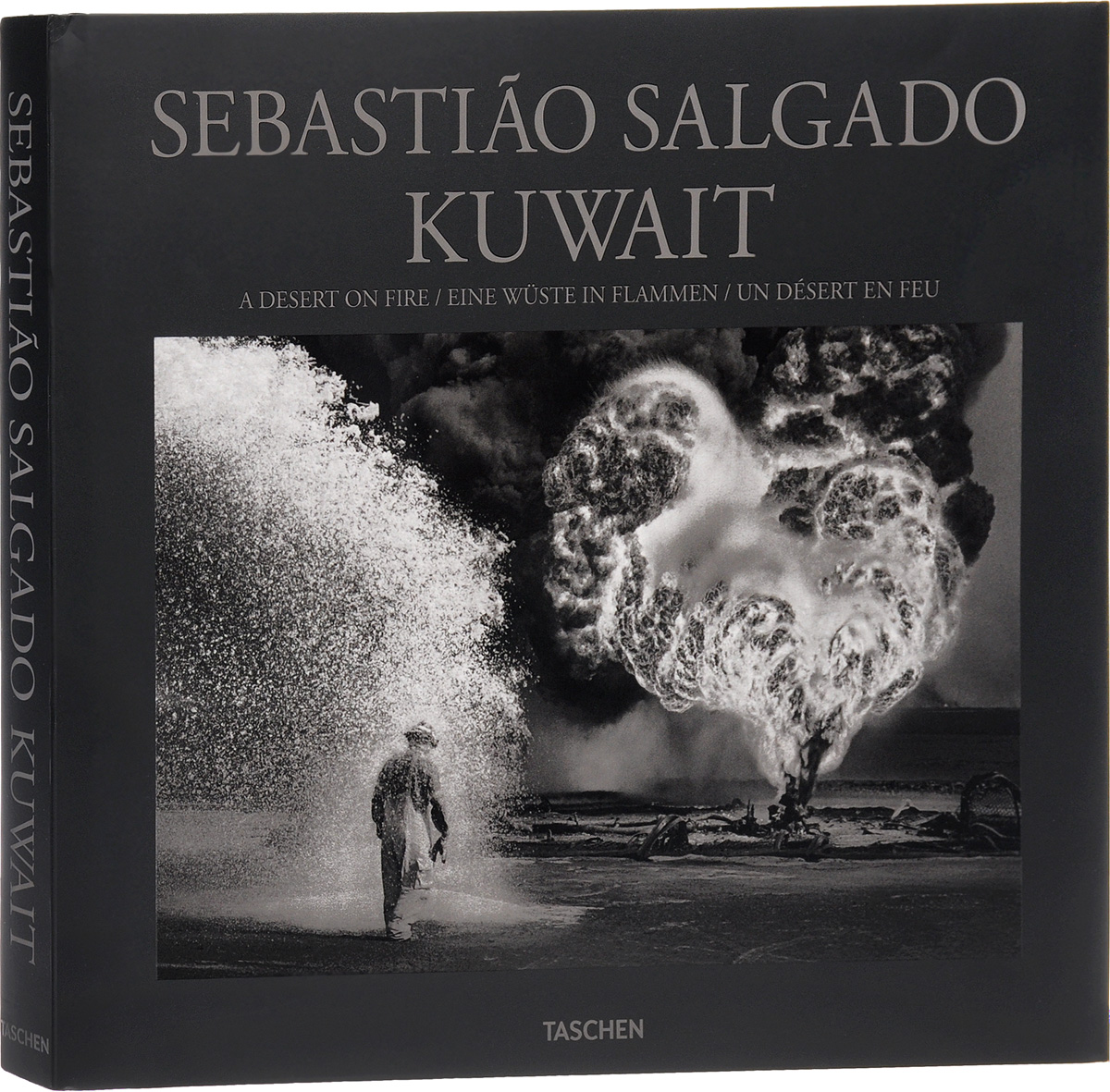 Sebastiao Salgado: Kuwait: A Desert on Fire genesis sebastiao salgado 16 posters