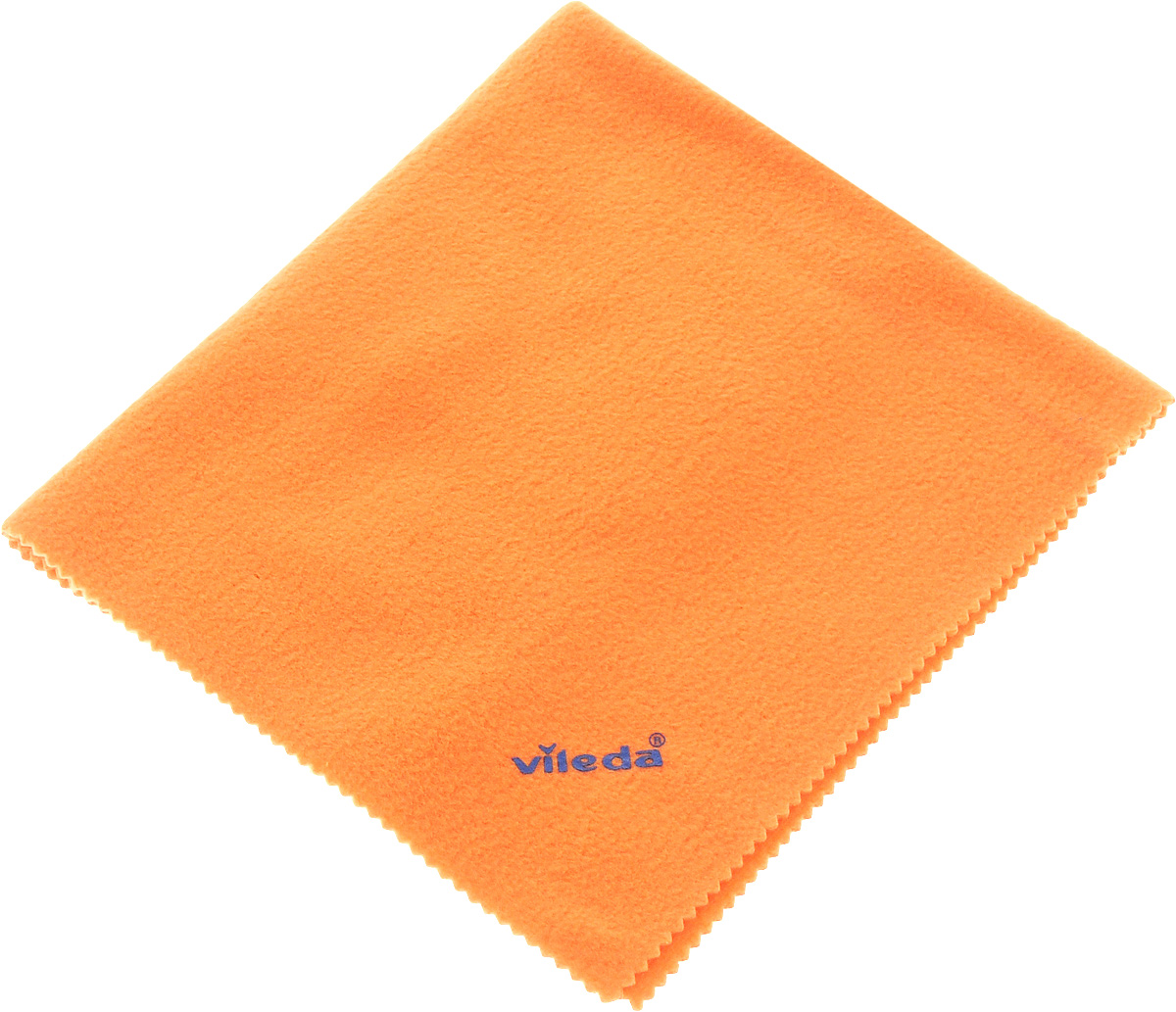 Салфетка для уборки Vileda Soft Dust Cloth, 40 х 30 см салфетка vileda актифайбр
