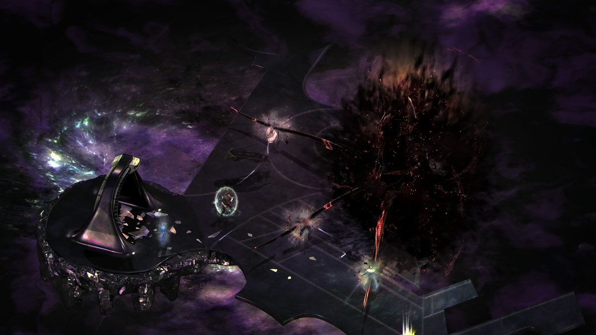 Torment:  Tides of Numenera.  Day One Edition InXile Entertainment