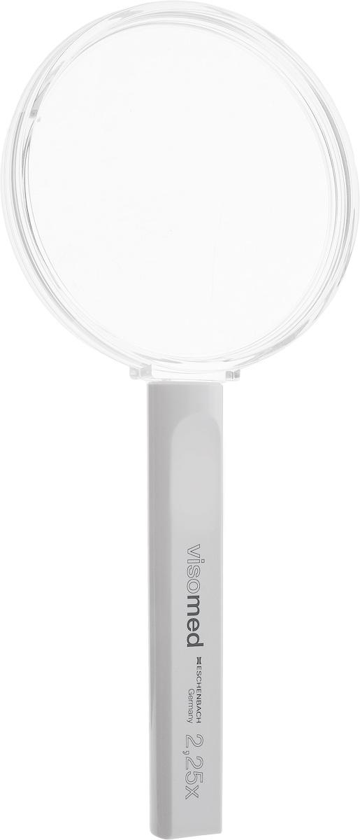 Лупа ручная Eschenbach Visomed, 2.25х 5.3 дптр, диаметр 8 см монокуляр eschenbach microlux 6x18