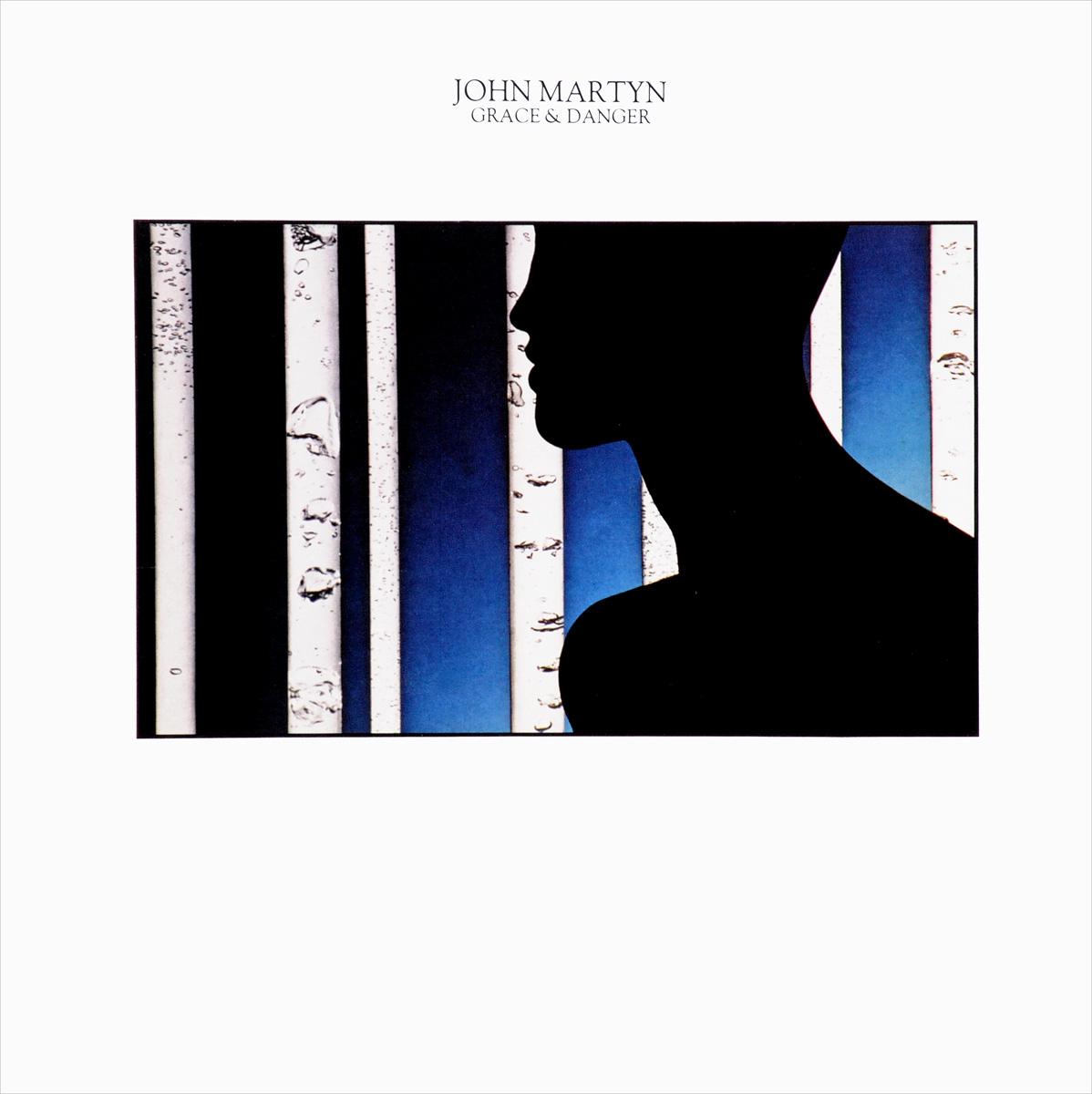 Джон Мартин John Martyn. Grace & Danger (LP) джон мартин john martyn grace