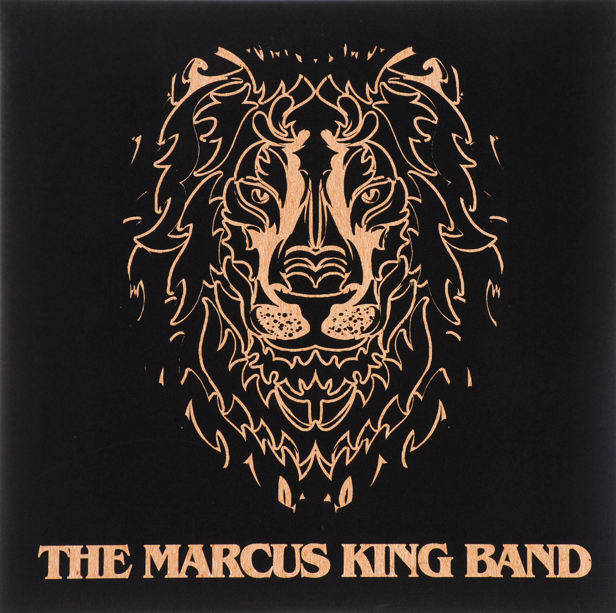 The Marcus King Band The Marcus King Band. The Marcus King Band (2 LP) b b king king of the blues lp