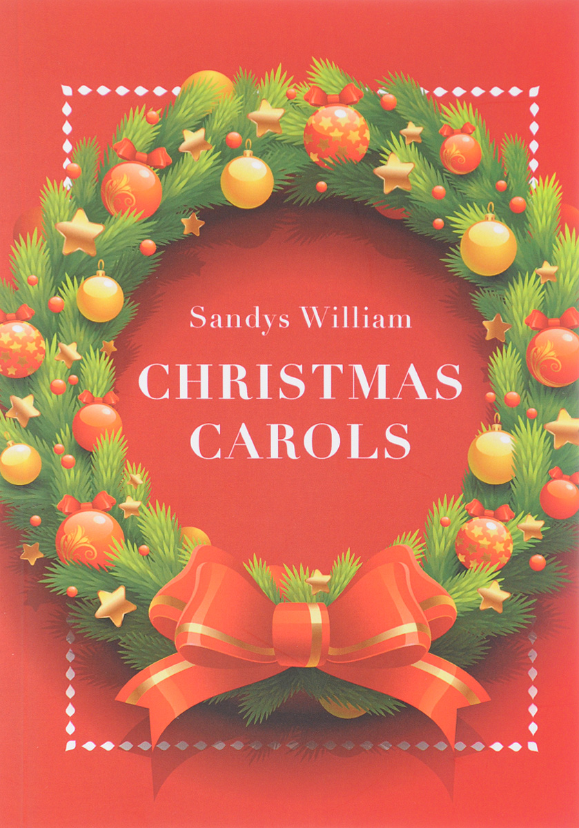Sandys William Christmas Carols islam and the west are partners