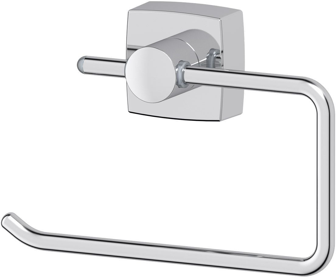 Держатель туалетной бумаги FBS Esperado, цвет: хром. ESP 056ESP 056FBS Esperado - удобная в пользовании и простая в установке модель держателя для туалетной бумаги. Изделие выполнено из легкой и прочной латуни с хромовым антикоррозийным покрытием. Держатель крепится на стену, что позволяет расположить его в максимально удобной точке туалетной комнаты.