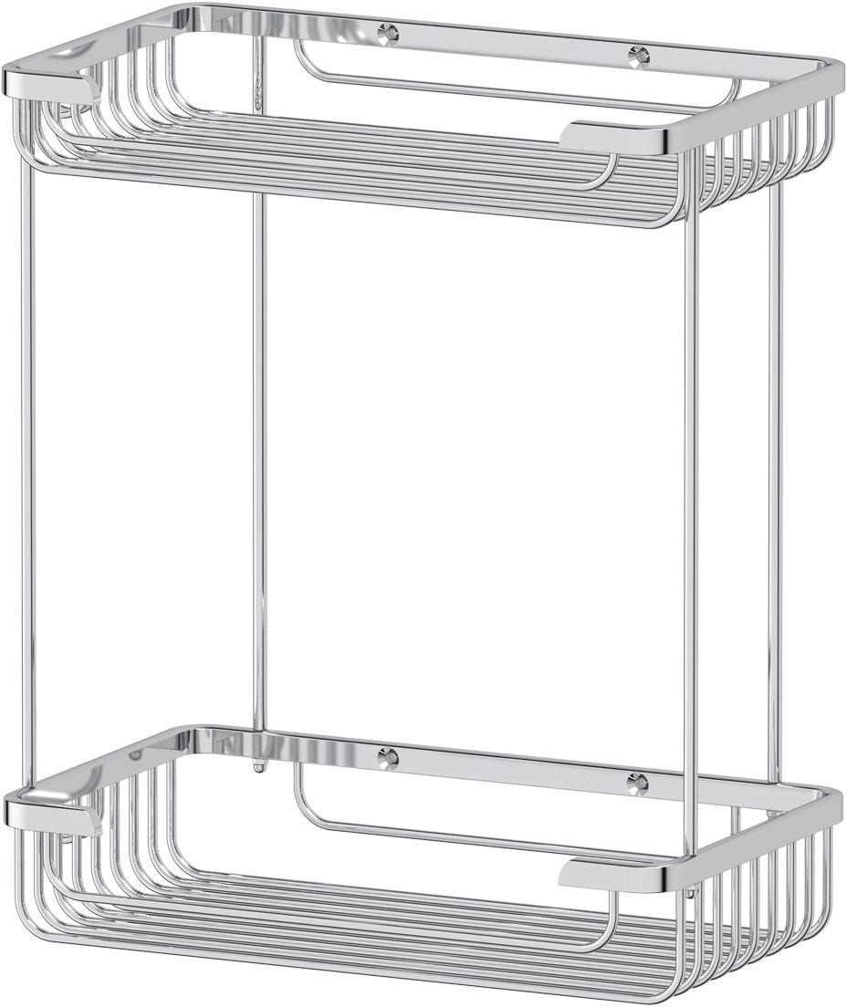 Полочка-решетка для ванной FBS